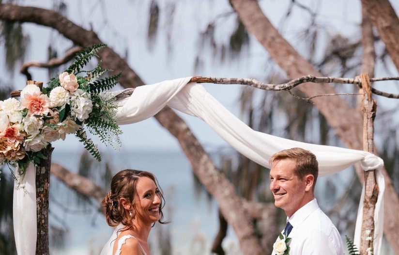 Noosa Wedding packages and furniture hire