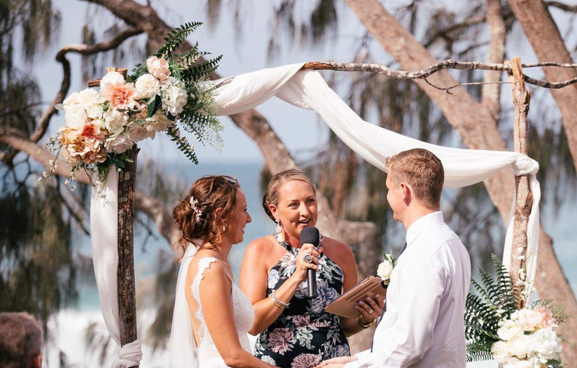 Wedding packages Noosa