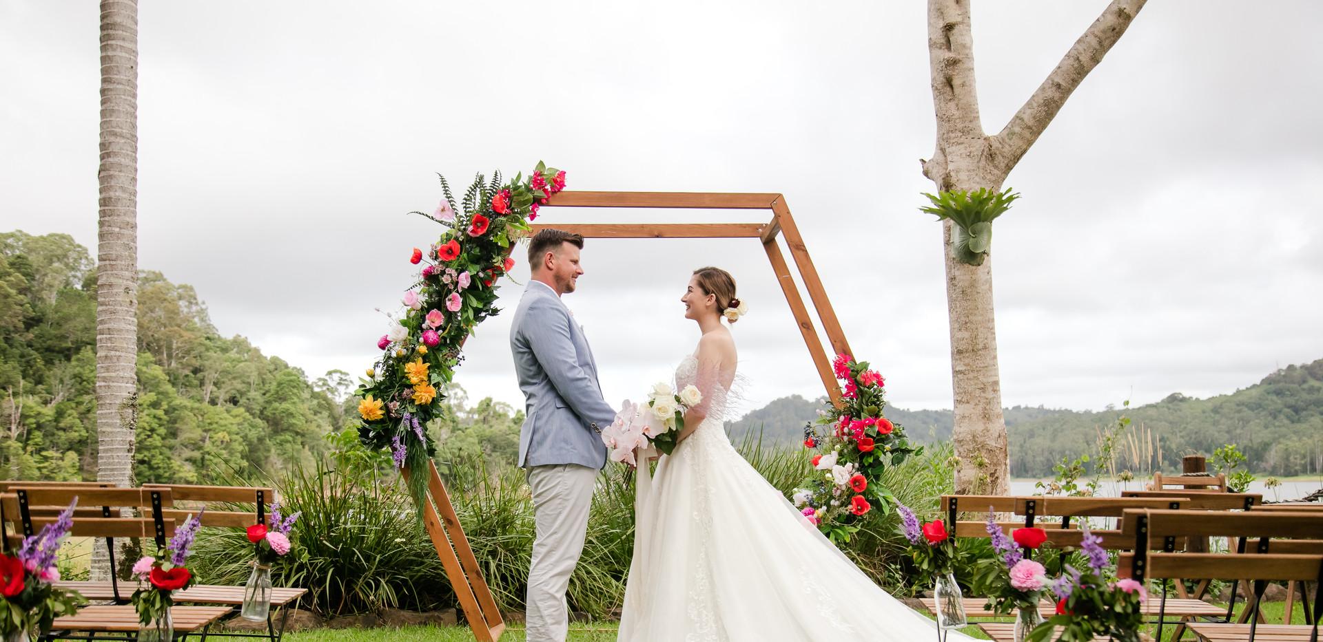 Wedding packages Sunshine Coast