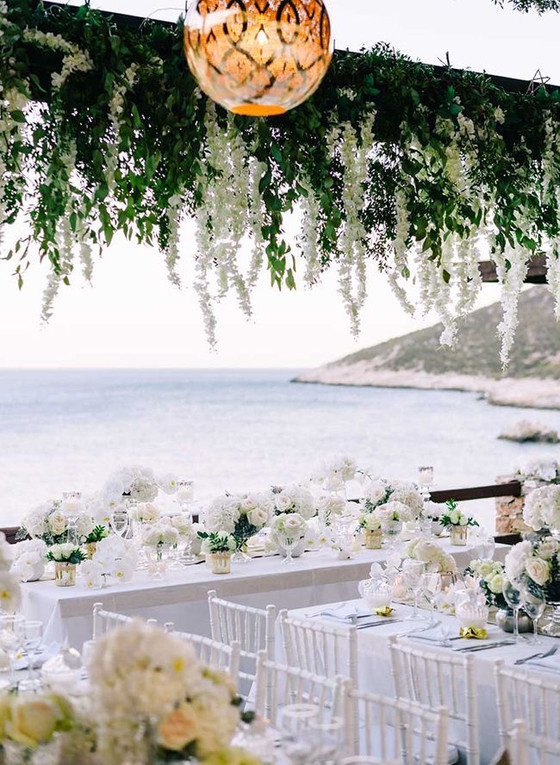 Wedding planning made easy - without having to pay for an official wedding planner