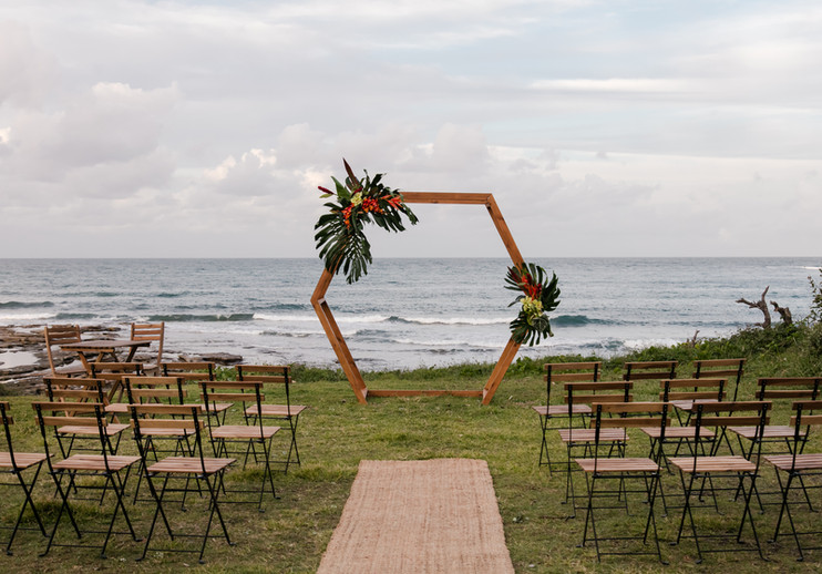 Wedding packages sunshine coast