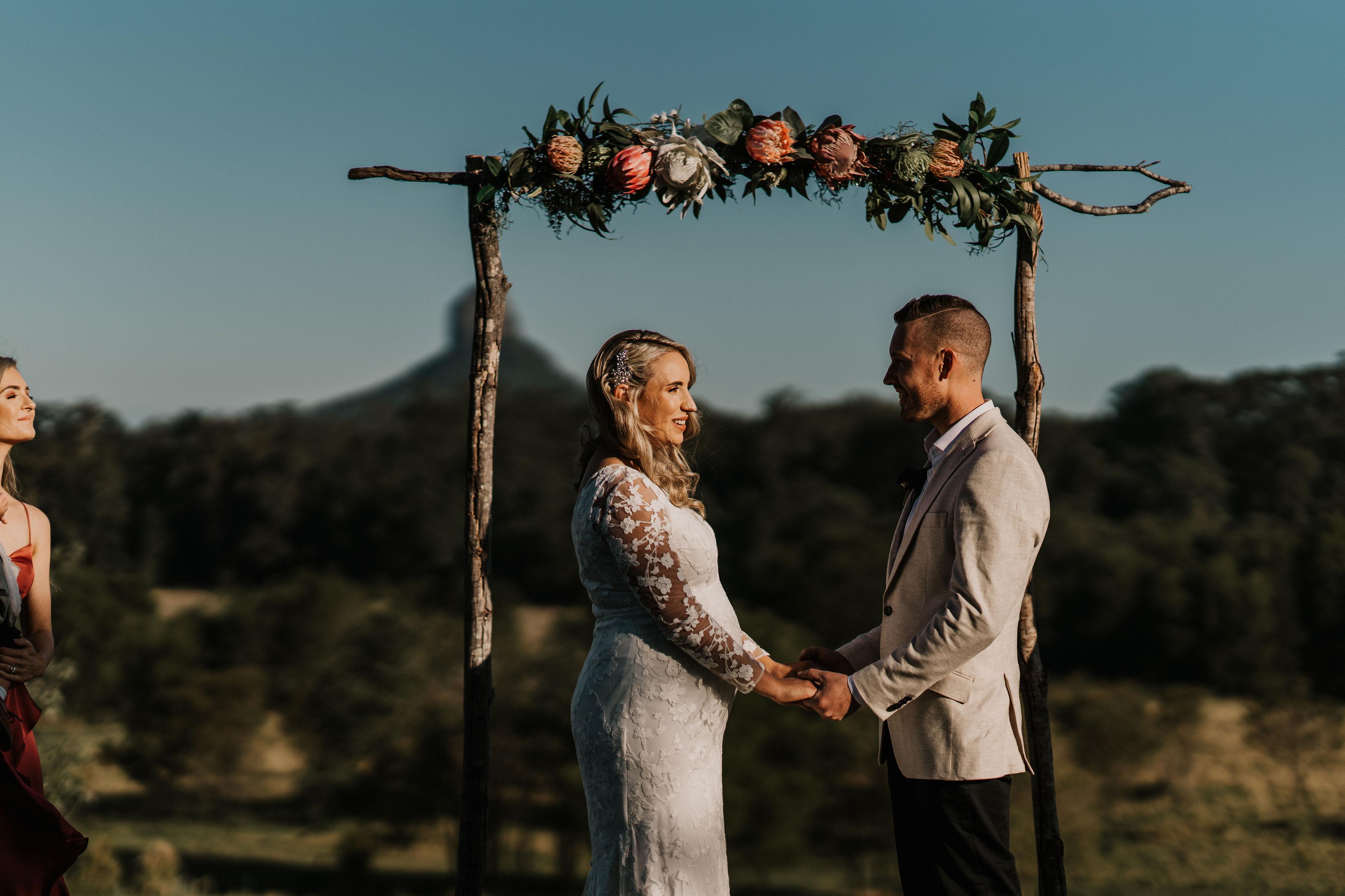 Dream wedding ceremonies, wedding stylin