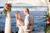 What is the best time of the day to hold my wedding ceremony and why?