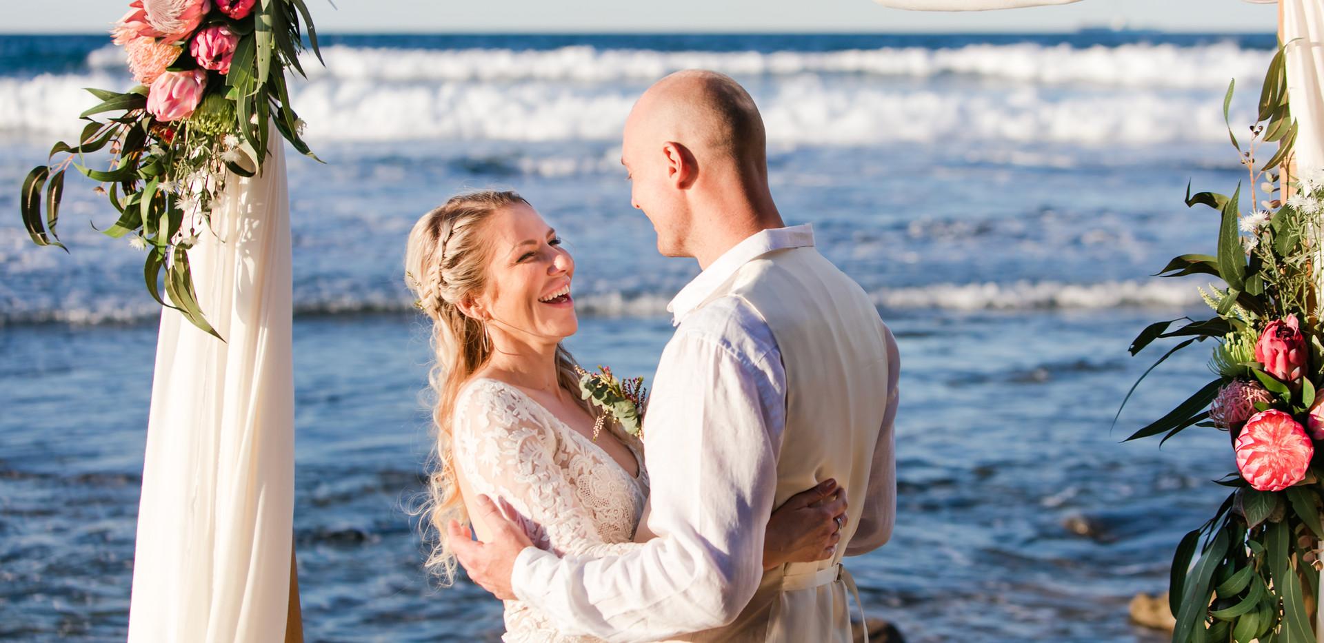 Wedding styling sunshine coast