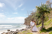 How much does an average wedding cost?