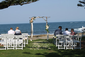 Want to know our favourite location to wed on the Sunshine Coast?
