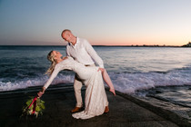 Booking an Australian Wedding and the Legals