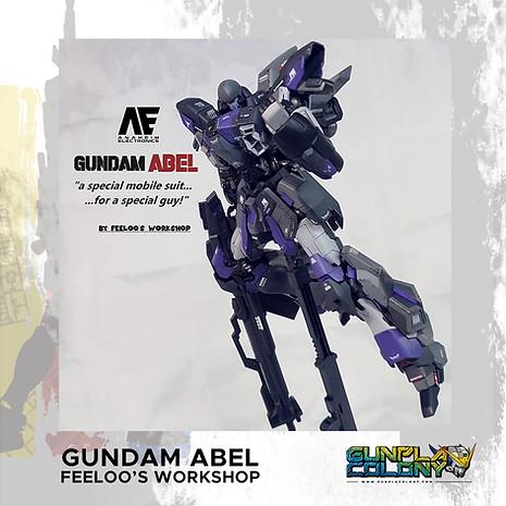 Gundam Abel