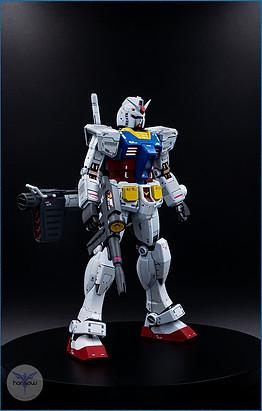 MG 1/100 - RX-78-3