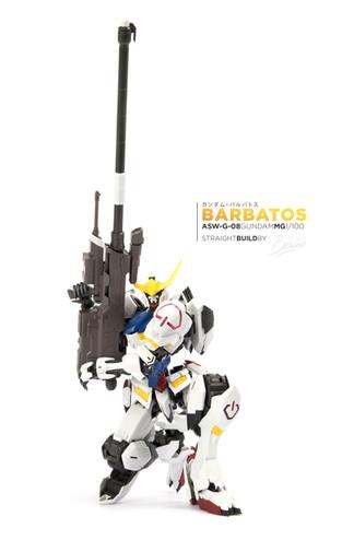 MG 1/100 - Barbatos