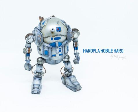 Haropla Mobile Haro