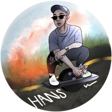 Hansow