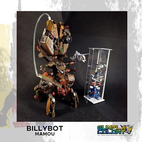 Billybot