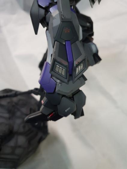 1/100 - Abel Gundam