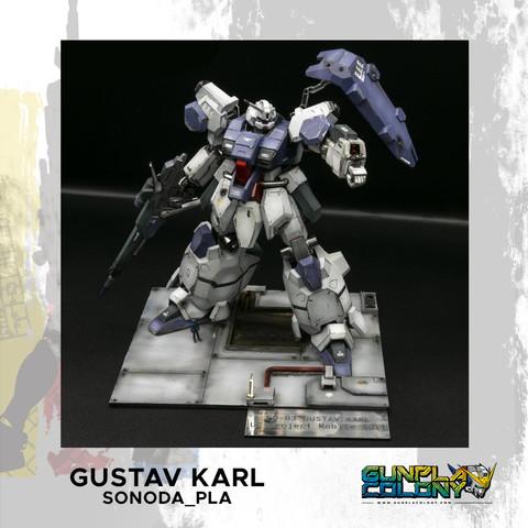 Gustav Karl