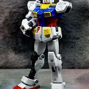 RX78 verKa