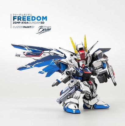SD Freedom