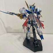 Astray blue frame Ryû-yari Sengenku