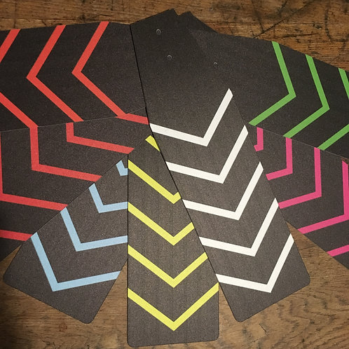 Chevron Design - Different colours available