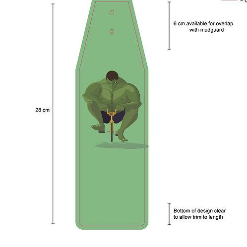 Hulk Design