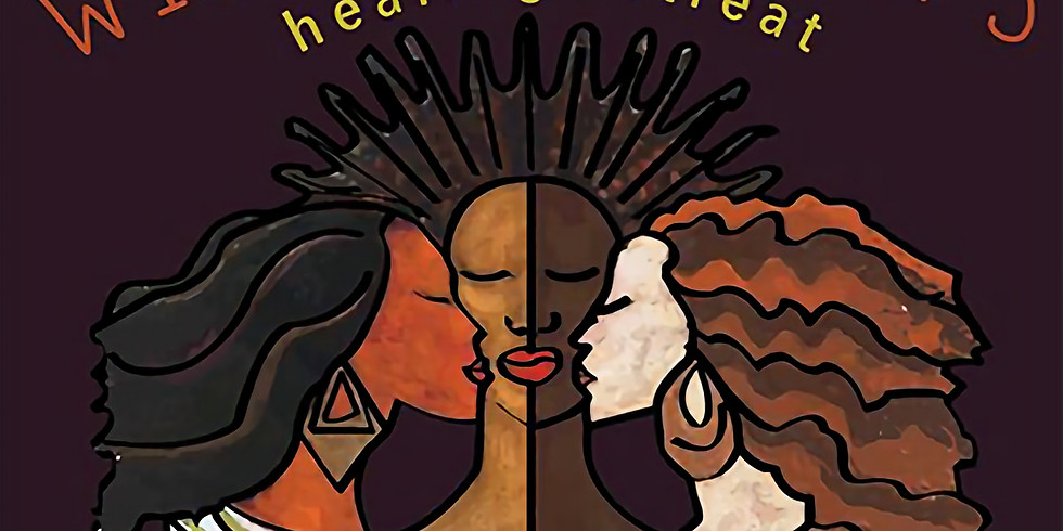 6-30 to 7-1 Wise Women Healing Retreat