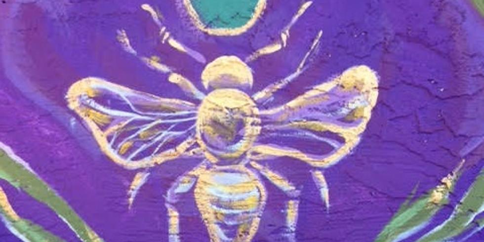 4-14 Advanced Beekeeping