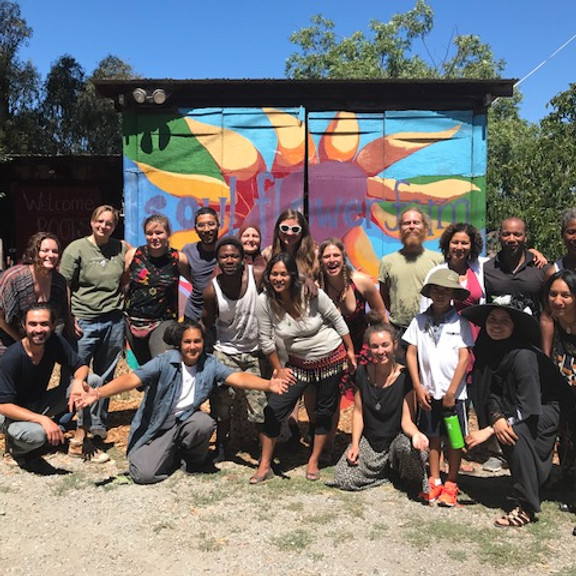 ROOTS: Reclaiming Origins Of Traditional Sustainability