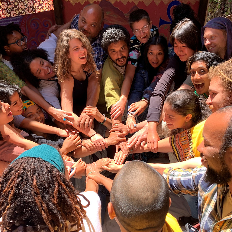 ROOTS Reclaiming Origins Of Traditional Sustainability PDC