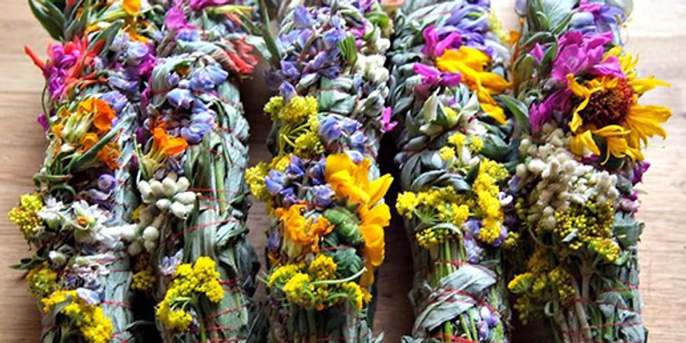 Spiritual Properties of Plants