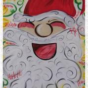 HoHoHo Santa