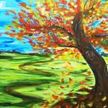 Tree It's Fall