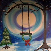Swing into the Holidays