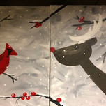 Partner Painting