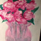 Bridget's Vase