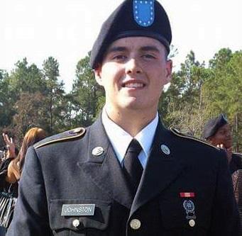 In Memory of Sgt. James Johnston