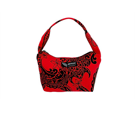 Tribal Tattoo Pouch Hand Bag