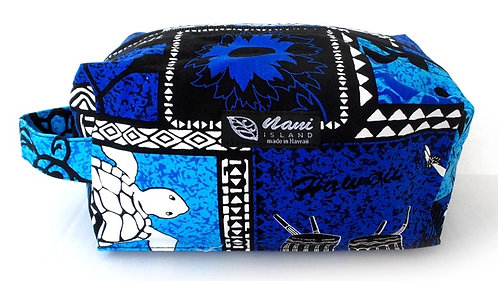 Honu Box Toiletry Bag