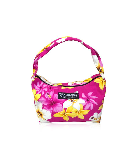 Dream of Flower Pouch Hand Bag