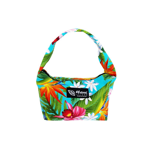 Garden of Paradise Pouch Hand Bag