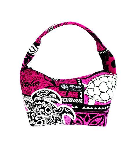 Honu Box Pouch Hand Bag