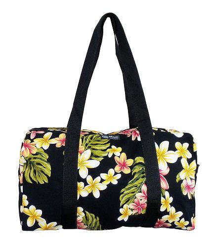 Cute Plumeria Duffle Bag