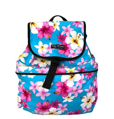 Dream of Flower Back Pack