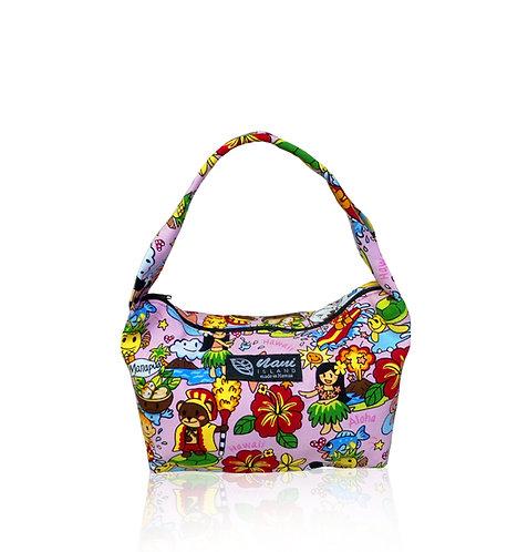 Island Fun Pouch Hand Bag