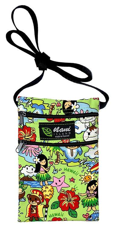 Island Fun iPhone Bag