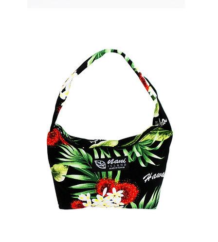 Endangered Lehua Pouch Hand Bag