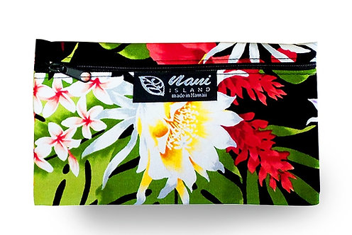 Night Blooming Bouquet Glasses Case
