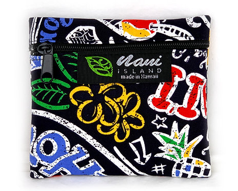 Hawaiian Fun Coin Purse