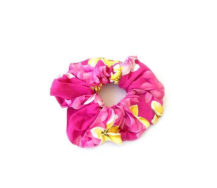 Dream of Flower Scrunchies