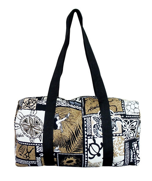 Honu Box  Duffle Bag