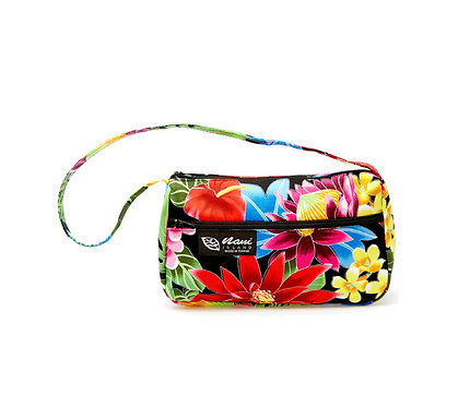 Hawaiian Garden Ladies Hand Bag